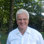 Armin Gerards - Vorstand des Trommler und Pfeiferkorps Aachen-Brand