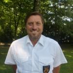 Ralf Hamacher - Vorstand des Trommler und Pfeiferkorps Aachen-Brand