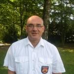 Dirk Gier - Vorstand des Trommler und Pfeiferkorps Aachen-Brand