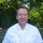 Willi Förster - Vorstand des Trommler und Pfeiferkorps Aachen-Brand